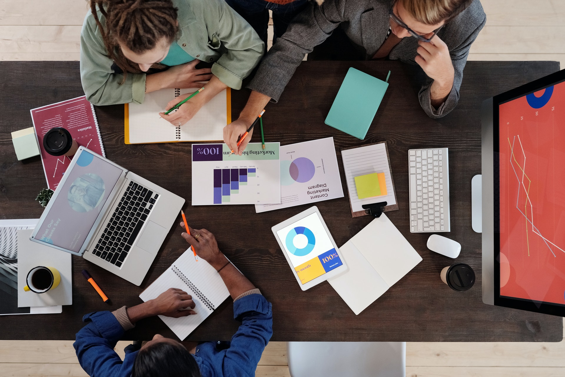 5 Accounting Tips For Startups